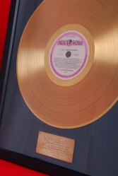 Gold Record '22 Saxophones'