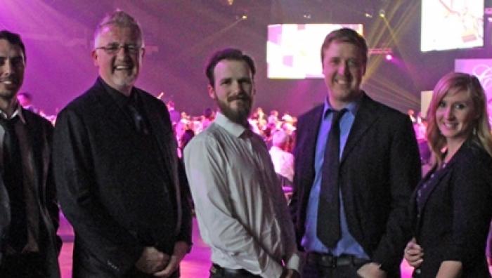 Champions Canterbury Awards