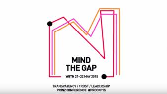 PRINZ Mind The Gap