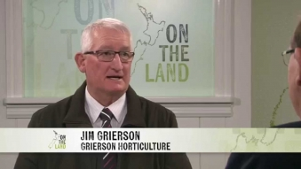 Embedded thumbnail for 'On The Land' - Farming matters produced by Tandem