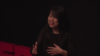 Embedded thumbnail for How we can learn from immigrants through poetry   Sigred Yamit   TEDxYouth@AvonRiver