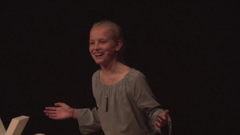 Embedded thumbnail for Why you should look for street diamonds   Shanna Moe   TEDxYouth@AvonRiver