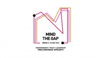 Embedded thumbnail for PRINZ 2015 Conference 'Mind The Gap'