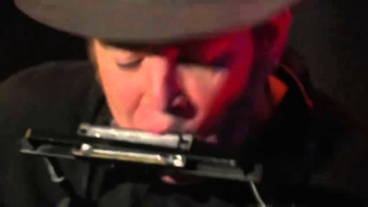 Embedded thumbnail for Friday Night Sessions - Episode 4 - Li'l Chuck The One Man Skiffle Machine