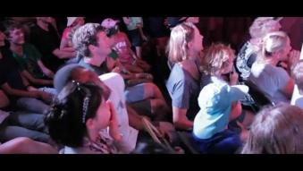 Embedded thumbnail for World Buskers Festival Trailer 2012